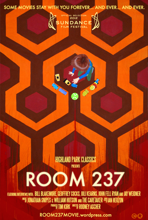 Room 237 – Rodney Ascher