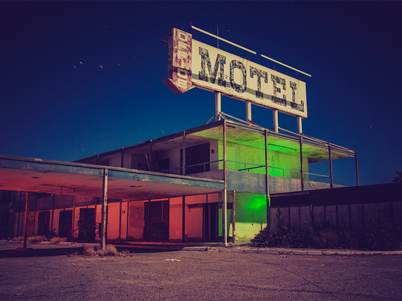 Moonlight Motel