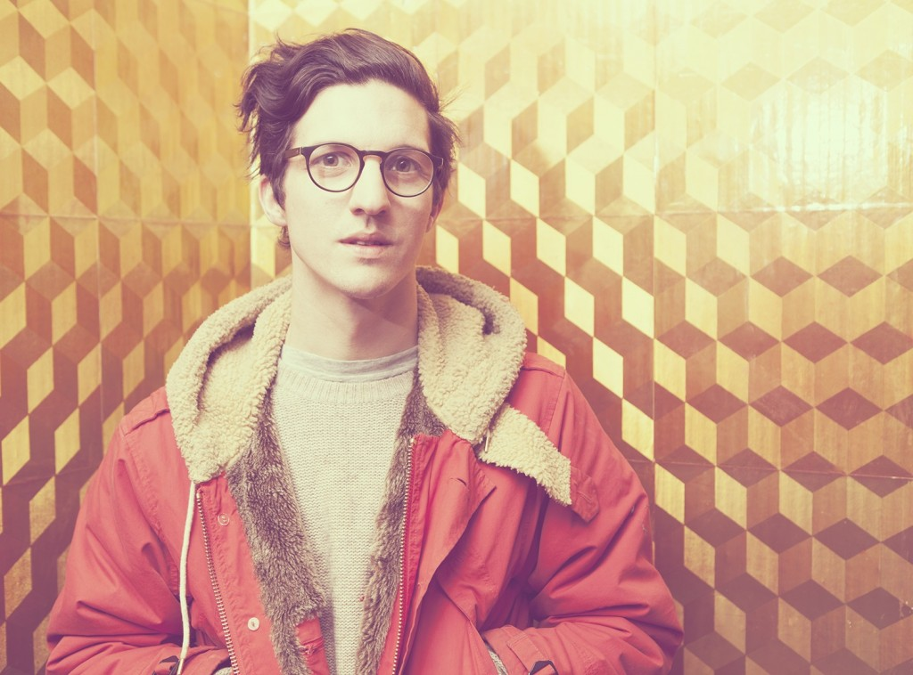 From Nowhere – Dan Croll